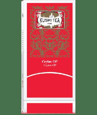 Thé Kusmi Ceylan OP x25
