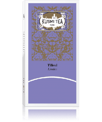 Infusion Kusmi Tilleul x25