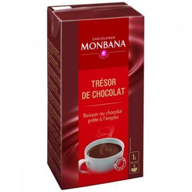 Trésor de Chocolat / Litre
