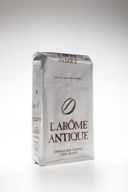 Arôme Antique Brun moulu8 kg