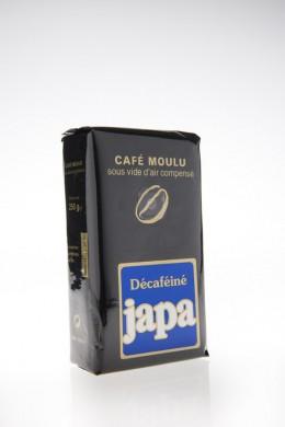 Japa Décaféiné moulu 250 gr