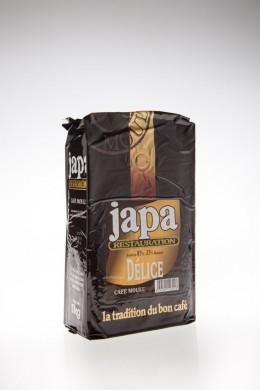Japa Délice moulu kg