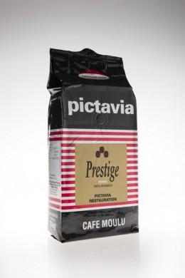 Pictavia PRESTIGE 100 % Ara. moulu A kg