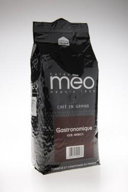 Méotel Gastronomique 100 % Arabica grain kg