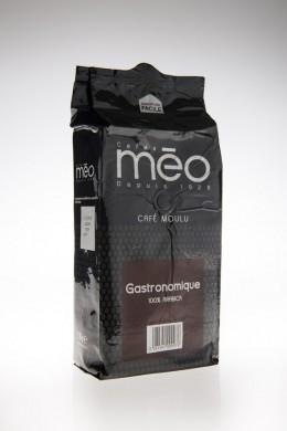 Méotel Gastronomique 100 % Arabica moulu 8/FP kg