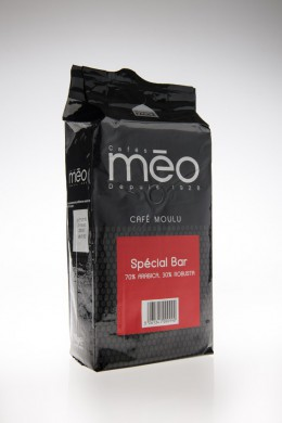 Méotel Spécial Bar 70/30 moulu 8,5/E2 kg