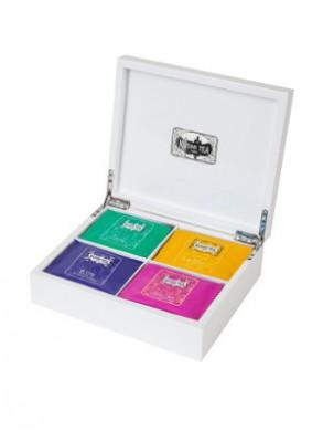KUSMI TEA - coffret de présentation 4x5s