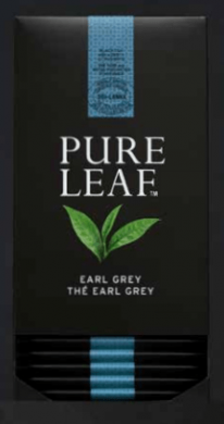 Thé Pure Leaf Earl Grey x25