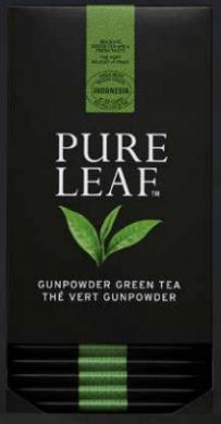 Thé Pure Leaf Gunpowder x25
