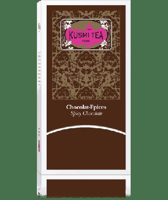 Thé Kusmi Chocolat-Epices x25