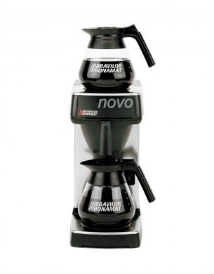 Cafetière à filtration Bravilor NOVO