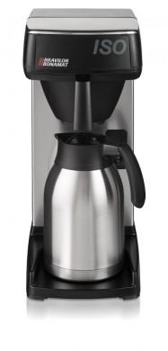 Cafetière à filtration Bravilor ISO