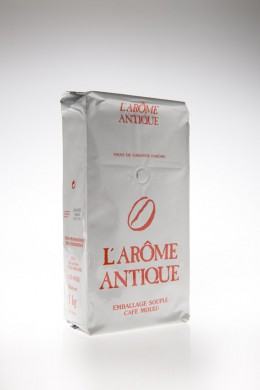Arôme Antique Rouge moulu4,5 kg
