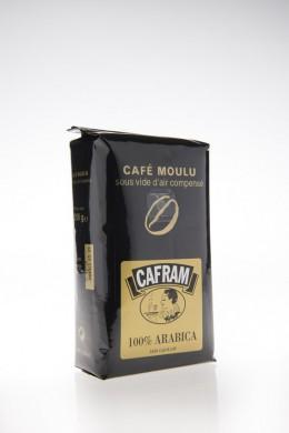 Cafram Noir moulu 250 gr