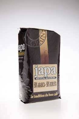 Japa Mélange 50/50 grain kg
