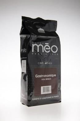 Méotel Gastronomique 100 % Arabica moulu 8,5/E2 kg
