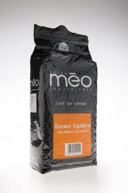 Méotel Saveur Equilibre 50/50 grain kg