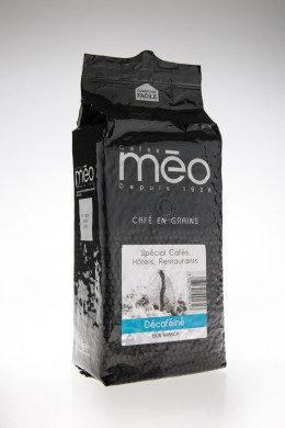 Néo Méo DECAFEINE 100 % grain kg