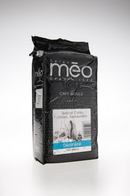 Néo Méo DECAFEINE 100 % moulu 9,5/E1 kg