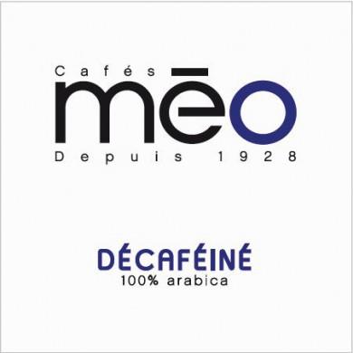 DECAFEINE - Dosettes E.S.E x30