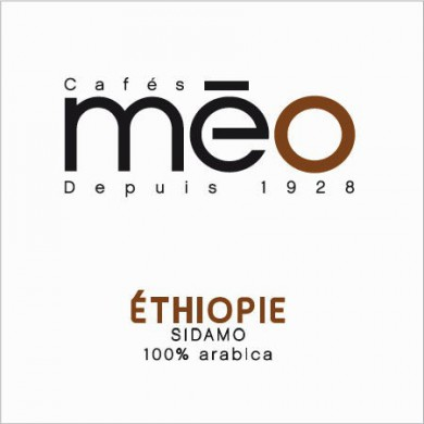 Ethiopie Sidamo -Dosettes E.S.E x30