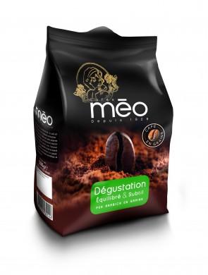 Dégustation grains 500 gr