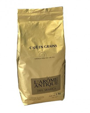 Arôme Antique Costa Rica grain kg