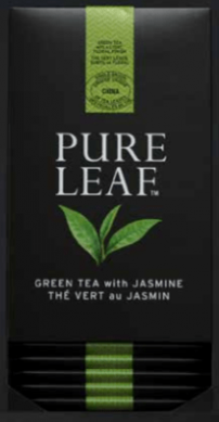 Thé Pure Leaf Vert Jasmin x25